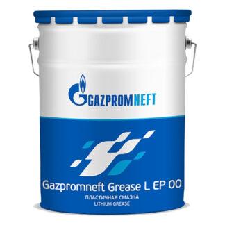 Смазка Gazpromneft Grease L EP 00 (18кг), LYL...