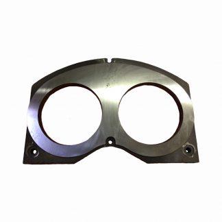 Плита шиберная,сталь, 245228